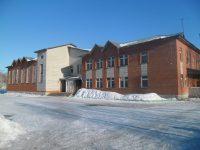 Родительское собрание в Ордынской средней школе №3