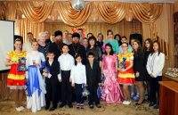 Епископ Филипп посетил на Пасху  детские центры  социальной адаптации  «Созвездие» и «Жемчужину» (видео)