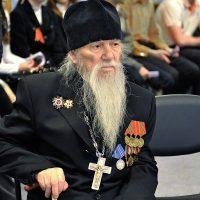 Умер иеромонах Иосиф (Бирюков)