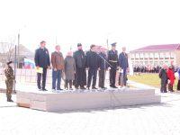 День Победы в с. Багане