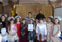 Фестиваль «Пасхальный звон» в Купинском районе