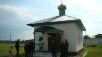 Посещение колонии в Табулге