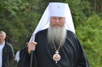 Визит митрополита Новосибирского и Бердского Тихона в Карасускую епархию
