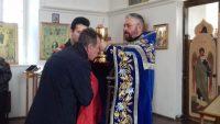 Праздник Покрова Пресвятой Богородицы в Чистоозерном районе