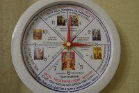 Воскресная беседа для взрослых в Духовно-просветительском центре р. п. Ордынское