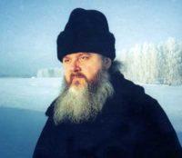 Памяти Епископа Новосибирского и Бердского Сергия