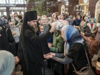 Епископ Филипп принял участие в работе  IX Межрегиональной выставки «Православная осень-2018»
