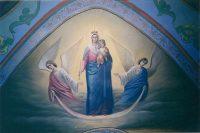 Покров неделим, как тело Христово