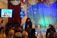 Торжественное открытие VII Карасукских Межрайонных Рождественских образовательных чтений