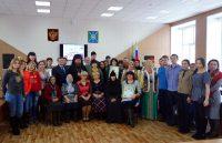 В р. п. Ордынское прошли VII Ордынские Рождественские образовательные чтения