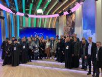 В подмосковном пансионате «Клязьма» завершил работу VIII Международный фестиваль православных СМИ «Вера и Слово»