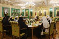 Постановлением Священного Синода Митрополитом Новосибирским и Бердским назначен Митрополит Челябинский и Миасский Никодим