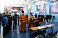 В Новосибирске прошел турнир по спортивному многоборью на Кубок имени Александра Невского среди осужденных исправительных учреждений