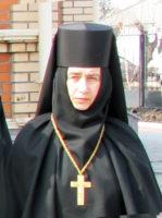 Игумения Мария (Серопян)