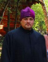 Диакон Евгений