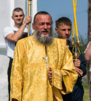 Диакон Петр