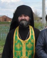 Иеромонах Мефодий (Андреев)