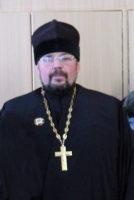 Иерей Илия Березовский
