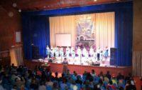 Пасхальный фестиваль 2019 пройдет в Карасуке