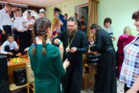Пасха Христова в Колыванской школе-интернате