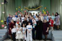 Епископ Филипп посетил в пасхальные дни детские центры социальной адаптации «Теплый дом» и «Жемчужину»