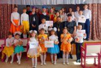 Пасха Христова в Ордынской санаторной школе-интернате (видео)