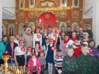 Пасха Христова в Чистоозерном районе