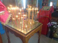 Радоница в ордынском храме