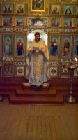 Пасха Христова в Здвинске