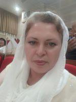 Галина Обухова — лауреат XIII Регионального поэтического фестиваля  «Тареевские чтения»