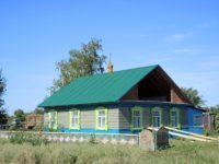 Миссионерская поездка в село Зубково