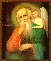 Проповедь в день памяти святого апостола и евангелиста Иоанна Богослова