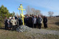 Паломничество по святым местам р. п. Ордынское