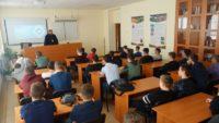 Ордынские Рождественские образовательные чтения в Ордынском аграрном колледже