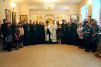 Завершилась Молодежная коллегия Сибирского Федерального округа в г. Барнауле