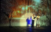 Рождественский концерт в Доме Культуры Железнодорожников г. Карасука (видео)