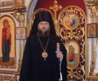 Рождественское видеопоздравление епископа Филиппа  Карасукского и Ордынского (видео)