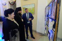 Праздничное мероприятие «Светлый праздник Рождества» в  Ордынске