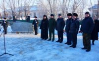 День вывода советских войск из Афганистана в г. Карасуке (видео)