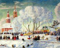 Как Православная Церковь относится сейчас и относилась раньше к празднованию Масленицы?