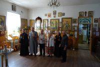 Новосибирская область присоединилась к общероссийской «Минуте молчания» в День памяти и скорби