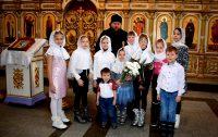 Поздравление Его Преосвященства Филиппа епископа Карасукского и Ордынского с Днём Защиты детей