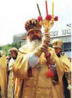 Епископ Новосибирский и Бердский Сергий