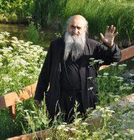 И это всё о нем или самый известный иеродиакон России