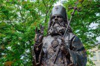 Утвержден день празднования Собора святых Новосибирской митрополии