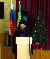 Доклад Его Преосвященства Филиппа, епископа Карасукского и Ордынского, на IX Карасукских Рождественских образовательных чтениях.  17 ноября 2020 год.