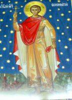 Кризис в наших душах. Проповедь в день памяти мученика Вонифатия протоиерея Владимира Кокорина