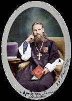Протоиерей Димитрий Галкин, проповедь в день  памяти  св.  прав. А. В. Иоанна Кронштадтского