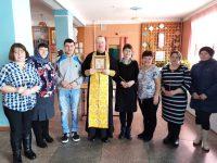Миссионерская поездка  по Здвинскому району