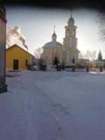 Посещение 3-х школ Кочковского района по выбору модуля ОРКСЕ